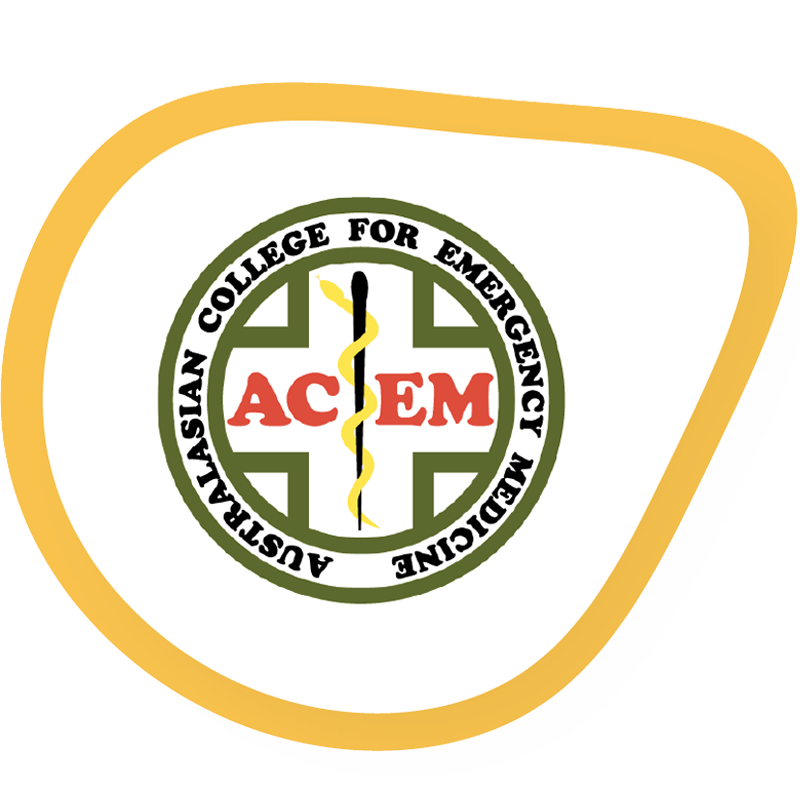 acem-bordered